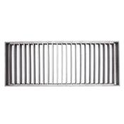 Stainless Steel Bar Grating | Metal Bar Drain Trays