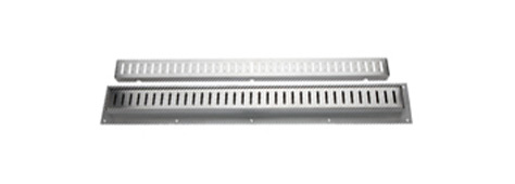 Stainless Steel Shower Trench Drains